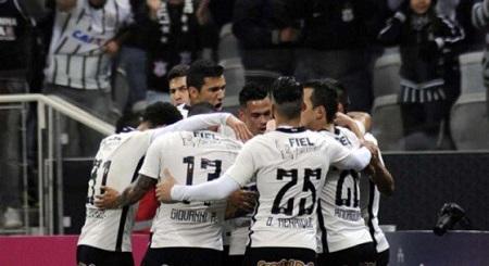 Assistir Corinthians x PSV ao vivo 10/01/2018