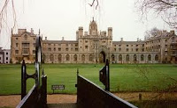 Gates Cambridge Scholarships, University of Cambridge, UK