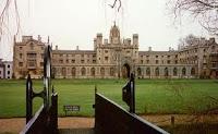 Gates Cambridge Scholarships, University of Cambridge, UK
