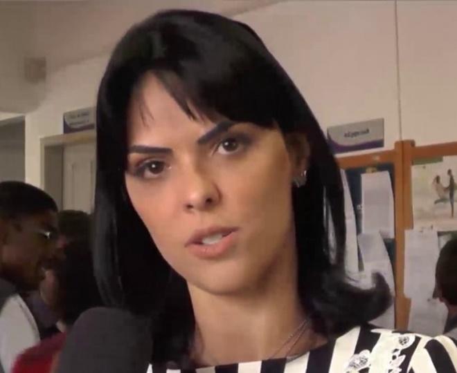 Vamos votar em quem Rui mandar, diz vice-prefeita de Morro do Chapéu sobre UPB