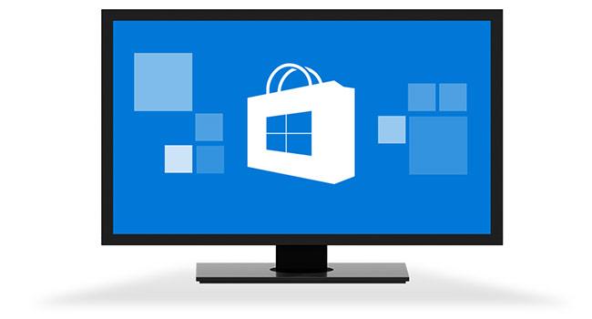 Windows 10 Uygulama İzni Nereden Yükleneceğini Seçin