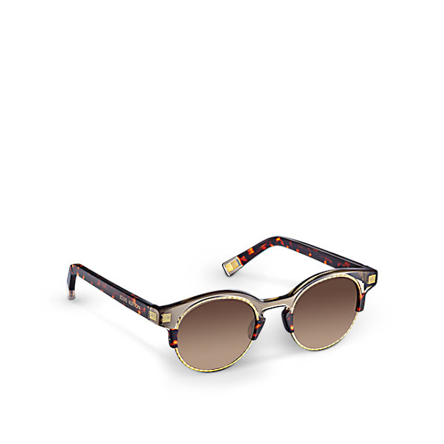 4120fa042698 Louis Vuitton Hudson Sunglasses