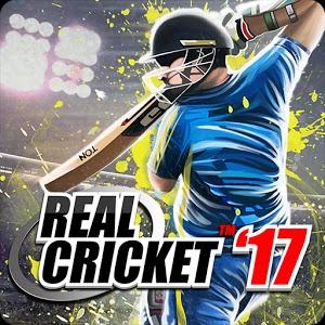Download Real Cricket 17 v2.6.9 MOD APK+Data (Unlimited Gold & Coins)