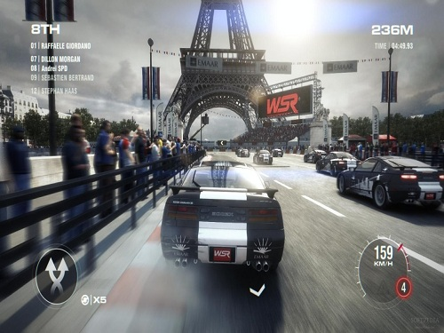 Grid 2 Game Free Download