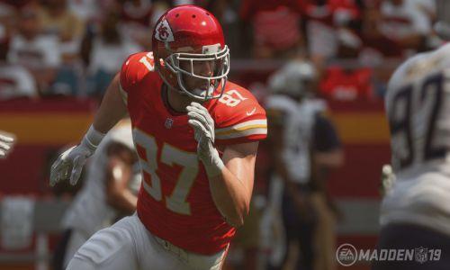 Madden NFL 19 Game Setup Download