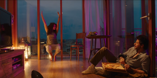 Jab Harry Met Sejal is the same old wine served in a new bottle type of film