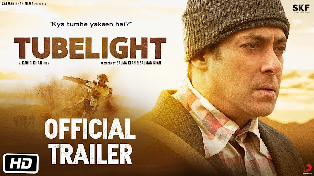 Download Salman Khan Tubelight Full Movies of 2017