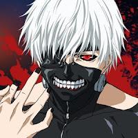 Tokyo Ghoul: Dark War (God Mode - 1 Hit Kill) MOD APK