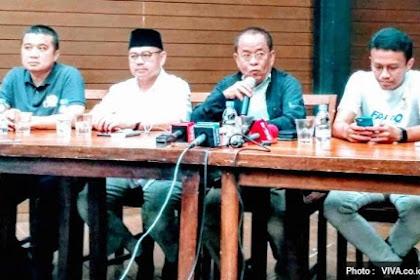 Said Didu: Pemilu 2019 Curang, Presiden Diam Seribu Bahasa