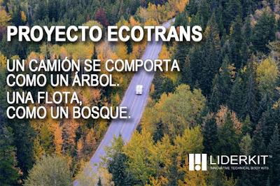 Lema de EcoTrans