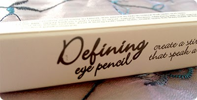 Mii Cosmetics defining eye pencil