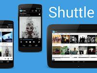 Shuttle+ Music Player v1.5.12 APK
