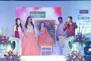 Actress Urvashi Rautela Pictures at The Wedding Vows Fashion Show  0024.jpg