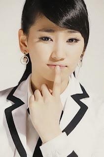 Park Ye Eun