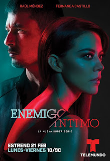 Enemigo intimo Temporada 2