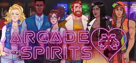 [2019][Fiction Factory Games] Arcade Spirits