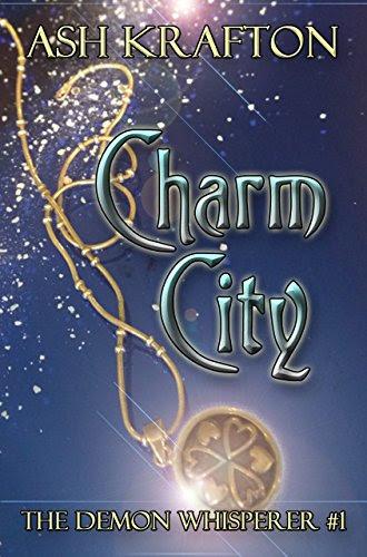 "Ash Krafton, ""Charm City"""