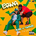 [MUSIC MP3]:- KCee Ft Timaya – Erima