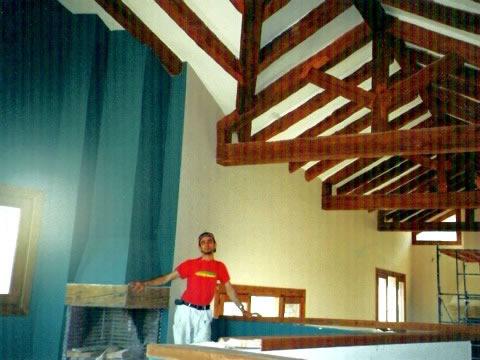 Pintar piso pintar piso en colores - Ideas para pintar un piso ...