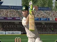 Ashes Cricket 2009 Snapshot 5