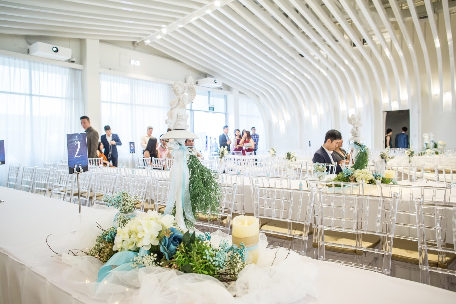 Sg Budget Babe How I Pulled Off My Fairytale Wedding For 88 Per Guest