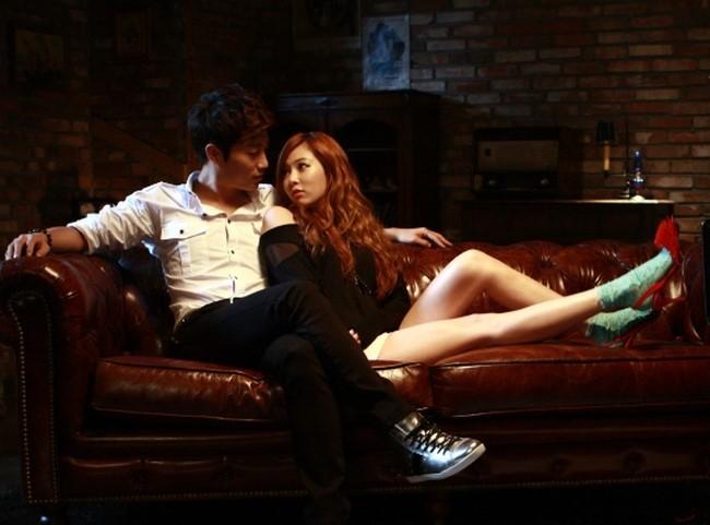 Doojoon and gayoon dating sites