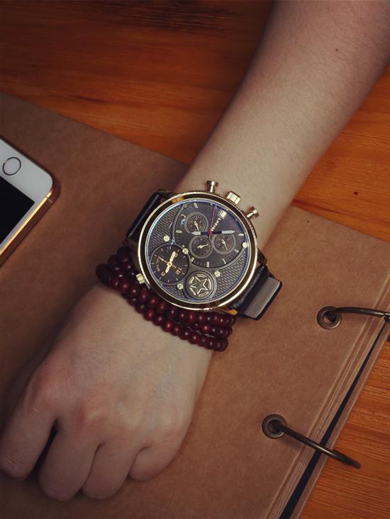 Kumpulan Model Jam Tangan Cowok Keren Terbaru 2019 Website Korpri a51779dcd1