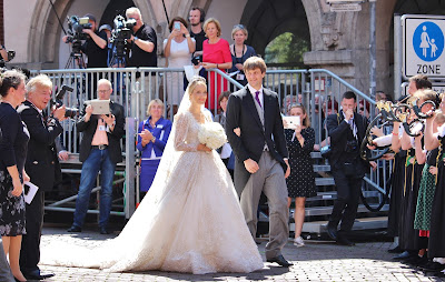 Image result for Royal Wedding Hanover