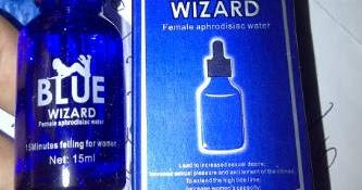 ulasan obat perangsang blue wizard vs potenzol bagus mana obat