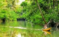 Sungai Ngiroboyo Donorojo Pacitan