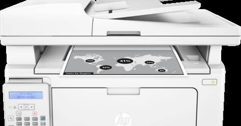 Download HP LaserJet Pro MFP M130fn Drivers - Download Drivers