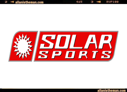 solar sports free live streaming allan is the man. Black Bedroom Furniture Sets. Home Design Ideas