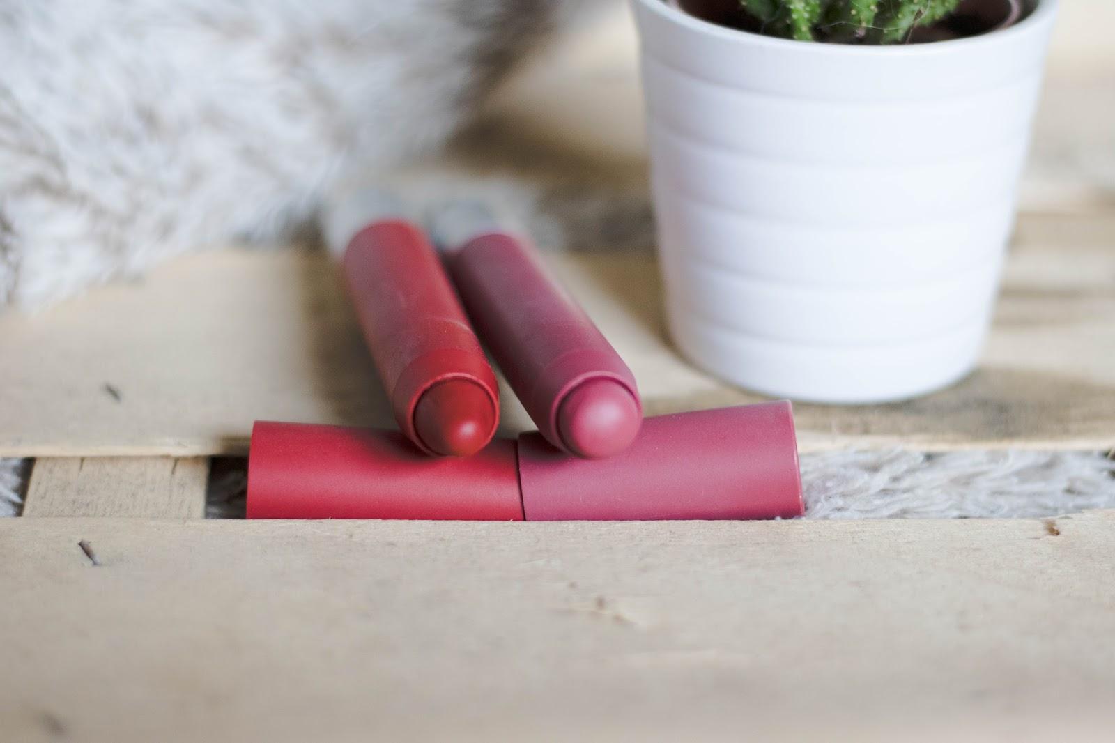 Revlon matte balm rouge lèvre