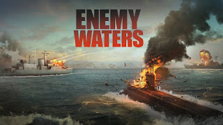 Enemy-Waters-V1.045-Mod Apk-Para-Hileli