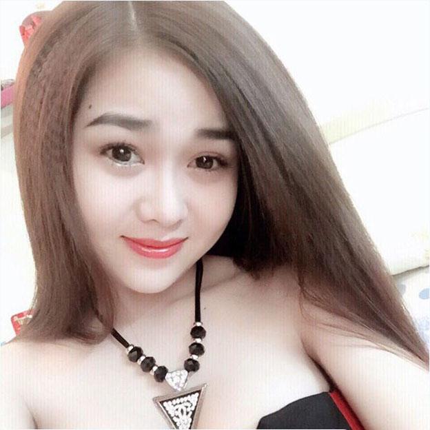 DJ Ny Saki Nét Xinh Đẹp Gợi Cảm Khó Cưỡng Nổi