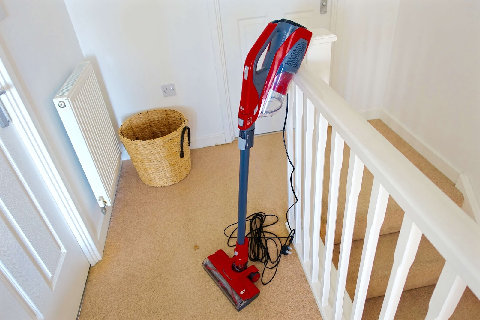 tips for cleaning the home hoover