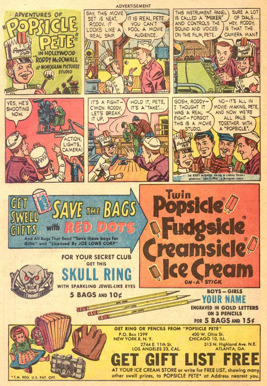 Read online Detective Comics (1937) comic -  Issue #149 - 50
