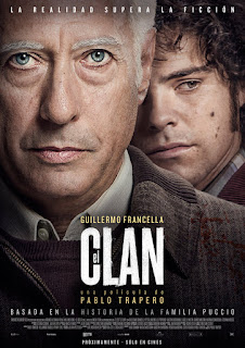 Cartel: El Clan (2015)