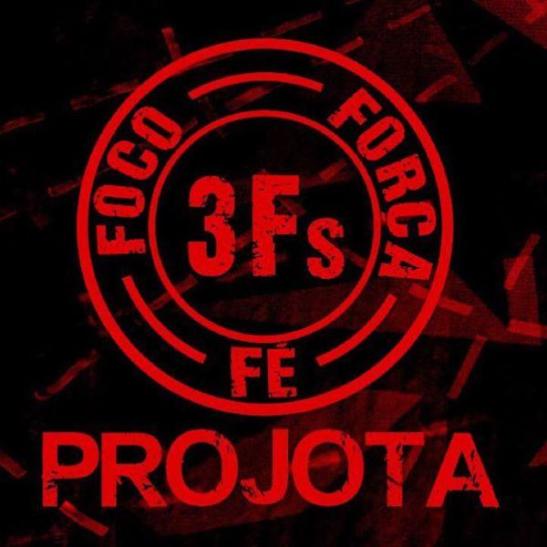 3Fs: Ao Vivo – Projota