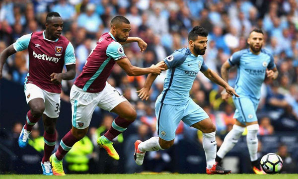 Nhận định West Ham vs Man City, 20h15 ngày 29/4 (Vòng 36 Ngoại hạng Anh)