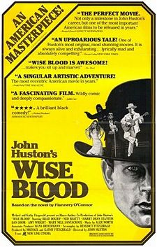 Wise Blood Quotes