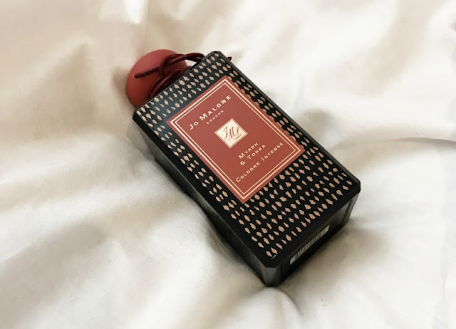 Jo Malone Myrrh & Tonka Cologne Intense Limited Edition
