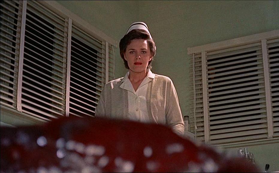 Cult Current: The Blob (1958)