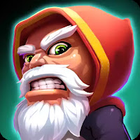 King Rivals: War Clash Mod Apk Money