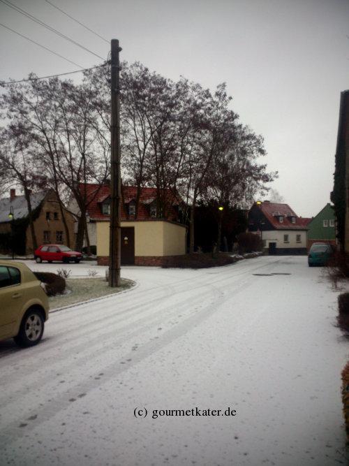 Bernburg Ortsteil Baalberge