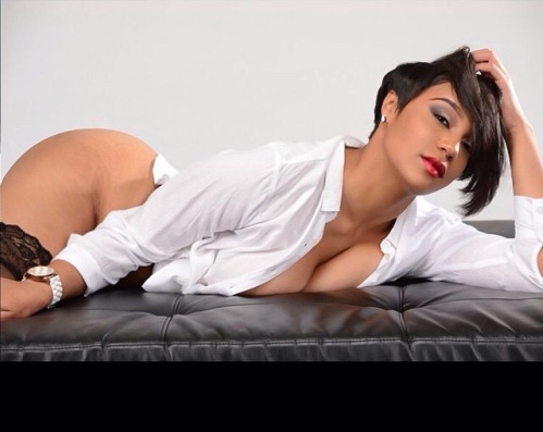 meet lexx jones the sexiest woman in military see photos