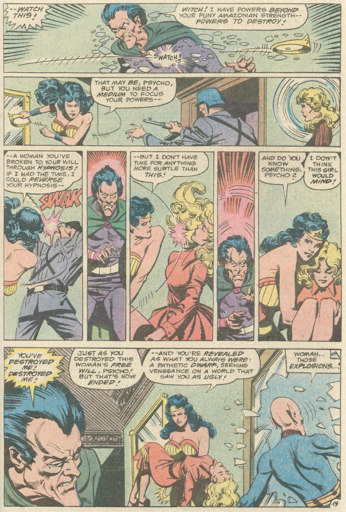 Read online World's Finest Comics comic -  Issue #249 - 65