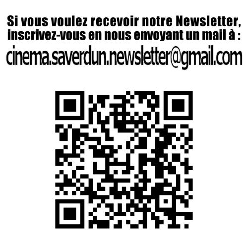 Incription à la Newsletter