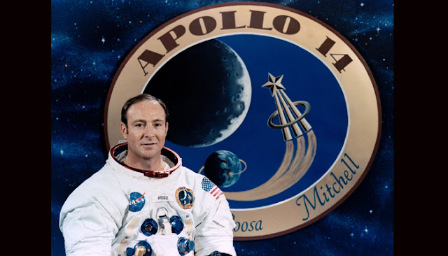 Apollo 14 astronaut who walked on the Moon dies at 85