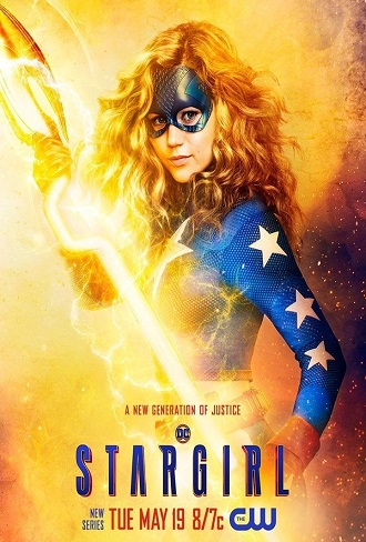 Stargirl Season 1 Episode 9 Complete Download 480p & 720p S01E09 1080p